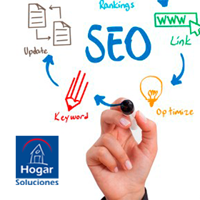 HOGAR SOLUCIONES MARKETING