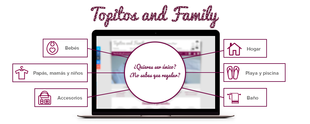 TOPITOS AND FAMILY WEB